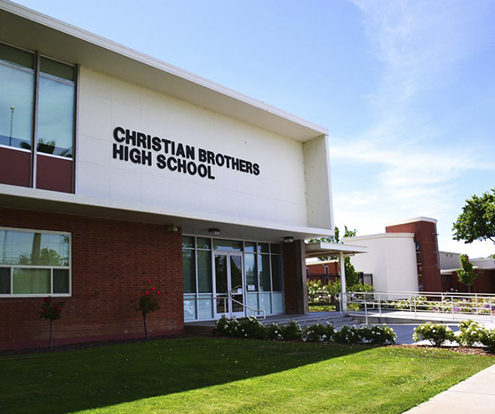 christian brother high school sacramento