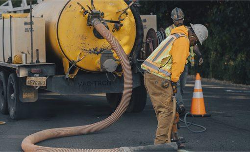 hydrolic-excavator